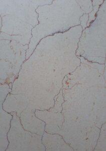 مرمریت صلصالی سفید